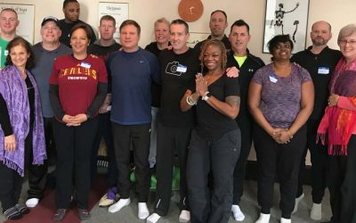 Mindfulness Training Aids Cleveland Police–And Citizens